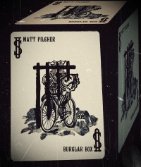 Burglar Box – By Matt Pilcher (Instant Download)