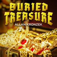 Buried Treasure by Allan Kronzek (Instant Download)