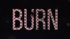 Burn by Daniel Prado