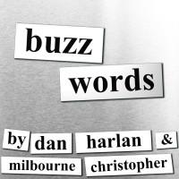Buzzwords by Dan Harlan & Milbourne Christopher (Instant Download)