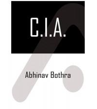C.I.A. Challenging & Intensive ACAAN by Abhinav Bothra