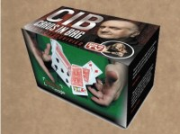 C.I.B. Cards In Bag by Dominique Duvivier