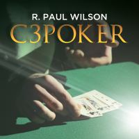 C3Poker by R. Paul Wilson (Instant Download)