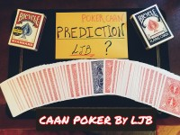 CAAN POKER By Luca J Bellomo (LJB) (تنزيل فوري)
