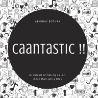 CAANTASTIC by Abhinav Bothra (PDF + Video) (Instant Download)