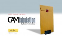 CAMfabulation by Haim Goldenberg