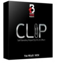CLIP by Taiwan Ben