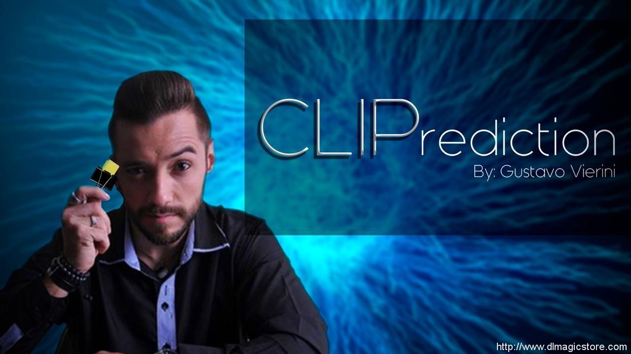 CLIPrediction by GUSTAVO VIERINI (Instant Download)