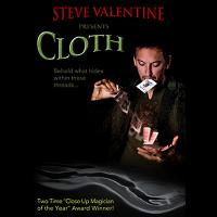 CLOTH by Steve Valentine