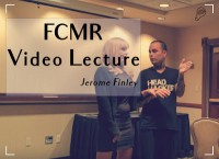 CMR LECTURE by Jerome Finley