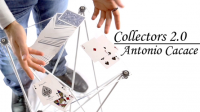 COLLECTOR 2.0 BY ANTONIO CACACE VIDEO