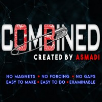 COMBINED by Asmadi (Instant Download)