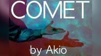 COMET by Akio