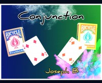 CONJUNCTION By Joseph B. (Instant Download)