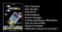 CONTROLE by Mickael Chatelain (English version)