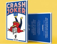 CRASH JOKER 2.0 (Online Instructions) by Sonny Boom