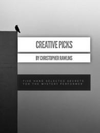 CREATIVE PICKS BY CHRIS RAWLINS