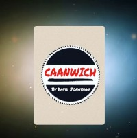 Caanwich by David Jonathan
