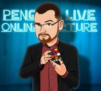 Caleb Wiles LIVE (Penguin LIVE)