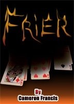 Cameron Francis – Frier