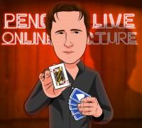 Cameron Francis LIVE 2 (Penguin LIVE)
