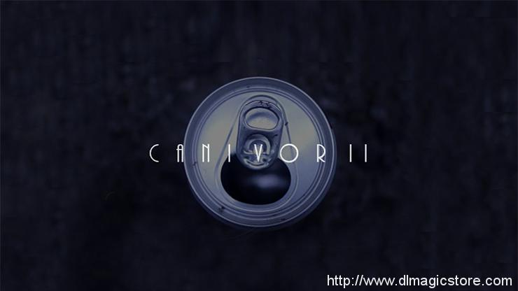 Canivor 2.0 by Arnel Renegado