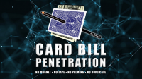 Card Bill Penetration by Asmadi