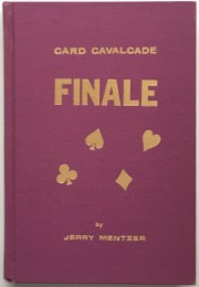 Card Cavalcade Final by Jerry Mentzer
