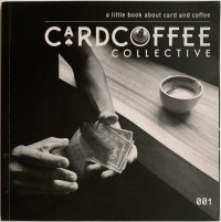 Card Coffee Collective by Edo Huang