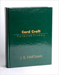 Card Craft Collected Trickery by J.K. Hartman