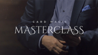 Card Magic Masterclass by Roberto Giobbi (All 6 Volumes, HD quality)