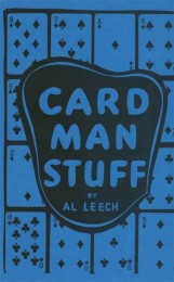 Card Man Stuff By Al Leech