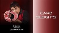Card Sleights by Shin Lim (Single Trick)