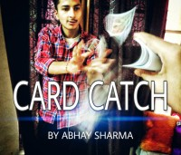 Card catch by abhay sharma (Instant Download)
