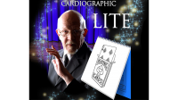 Cardiographic LITE by Martin Lewis (Gimmick Not Included)