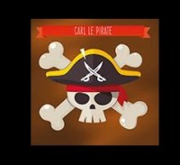 Carl le Pirate by Climax (Video in French / no subtitles)