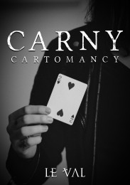 Carny Cartomancy by Lewis LeVal (Instant Download)
