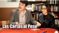 Cartas al Peso by Magia Estudio