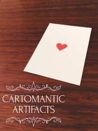 Cartomantic Artifacts By Pablo Amira