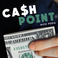 Cash Point by Nick Popa and Tyler Reed (Instant Download)