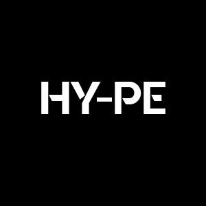 Casper & 13 Souls – Hy-Pe