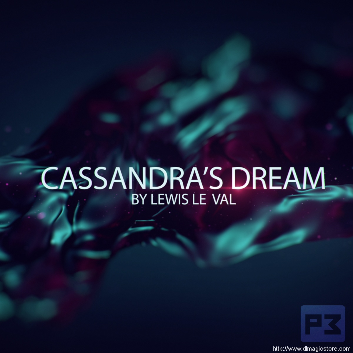 Cassandra's Dream by Lewis Le Val (Instant Download)