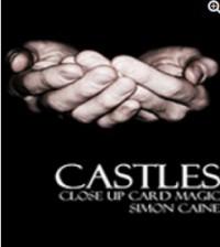 Castles by Simon Caine