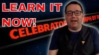 Celebratory Triumph by Wayne Goodman