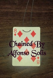 Chained by Alfonso Solis