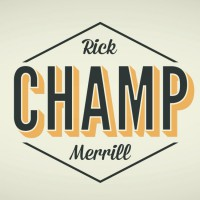 Champ by Rick Merrill (Instant Download)