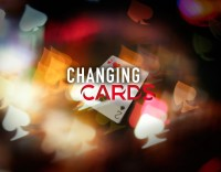 Changing Cards by Richard Young