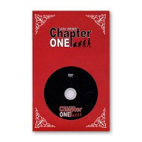 Chapter One by Asi Wind (With Video and ebook)