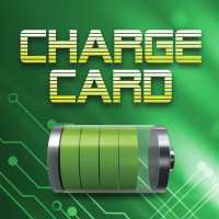 Charge Card (iPhone / Android)