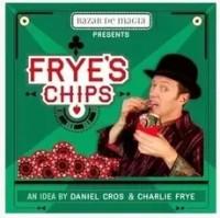 Frye's Chips by Charlie Frye